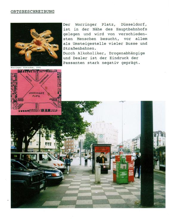 Worringer Platz2002